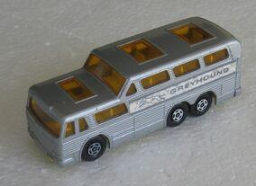 Coach (No 66, Superfast wheels)