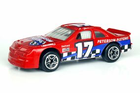 Ford Thunderbird Stock Car - 5372df