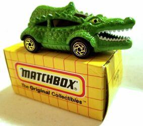 Tailgator (1995 Box)