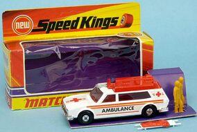 Ambulance (1973-78).