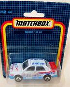 Škoda 130 LR Matchbox MB 44