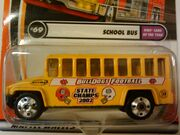 Kids Cars of the Year School Bus