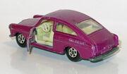 VW 1600 TL (4525) MX L1190340