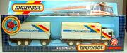 Daf Road Train (K-122 EUROTRANS)