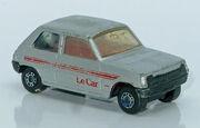 Renault 5 TL (4921) MX L1210116