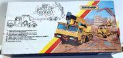 Digger & Plough Transporter (K-108 rear side Box)