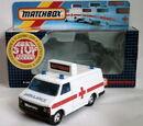 Bedford Emergency Van (K-143)