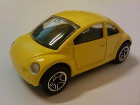 Super Klasse VW