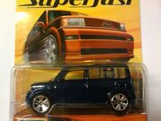 Superfast Scion xB