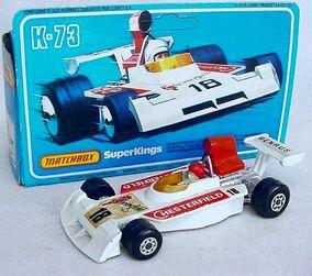 Surtees F.1 (K-44 K-73)