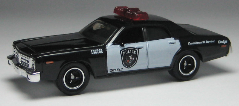 Dodge Monaco Police Car Matchbox Cars Wiki Fandom Powered By Wikia