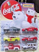 Coca-Cola Avon (2000 50-60-70)