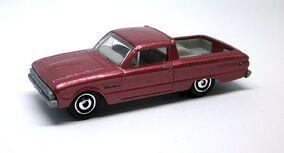 Ford Falcon Ranchero (2018 New)
