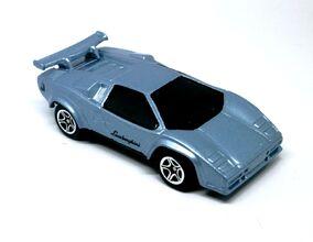 Lamborghini Countach LP500S (1999 Ger)