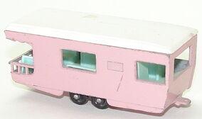 6523 Trailer Caravan