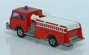 Fire Pumper truck (4773) MX L1200554