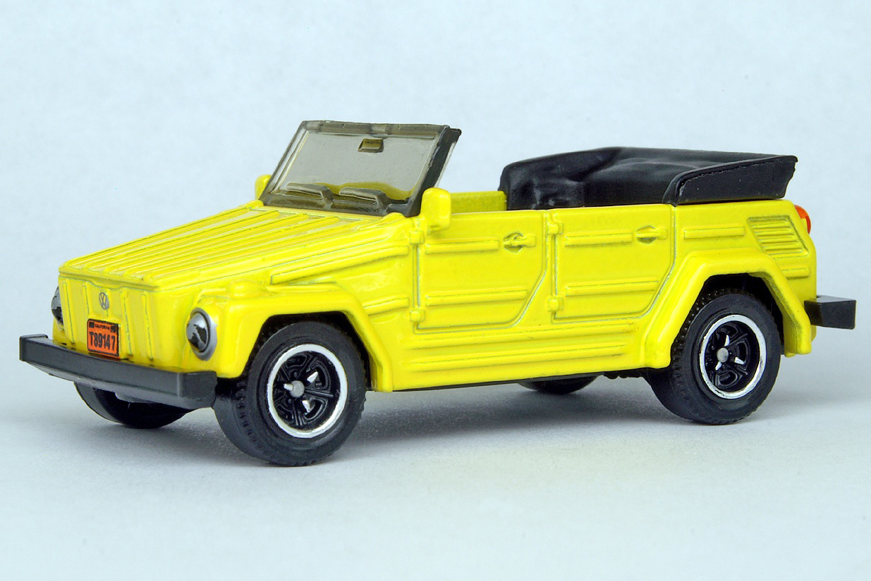 Volkswagen Type 181 (1974) | Matchbox Cars Wiki | FANDOM powered by Wikia