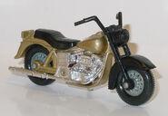 Harley Davidson (2607) MX L1190676