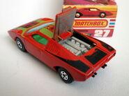 Lamborghini Countach (1973-80 Open)