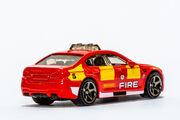 BMW M5 Police (2)