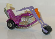 Chopper The Stingeroo (4519) MX L1190292