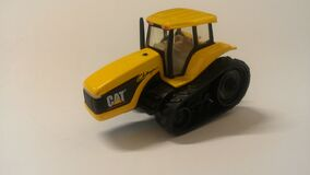 Tractor1998yellow