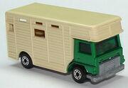 7740 Horse Box GrnWhtR