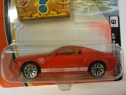 Buried Treasure Ford Mustang GT Concept