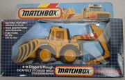 Digger and Plough (K-25 1989-91)