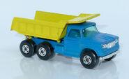 Dumper truck (4934) MX L1210150