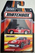 Porsche 914 (MBX Best of)