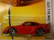 MBX Metal Porsche 911 GT3