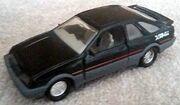 FORD SIERRA 1986-88 (XR4i)