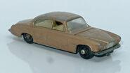 Jaguar MK 10 (4990) Lesney L1210340
