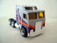 Kenworth Aerodyne (1984-85)