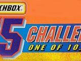 75 CHALLENGE (Series)