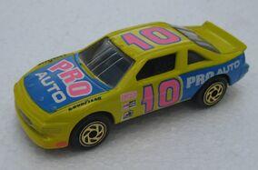 Pontiac Grand Prix (MB 216)