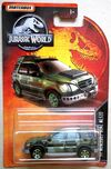 Mercedes-Benz ML 320 (2019 Jurassic World)