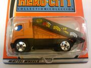 Hero City Car Carrier