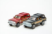 Jeep Wagoneers (2)