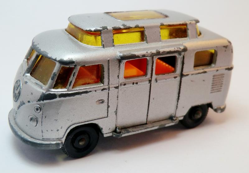 Volkswagen Camper Nº34  1967 2