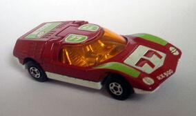 Mazda RX 500 England
