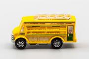 2018 Matchbox Food Truck-2