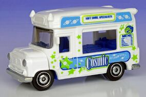Ice Cream Cruiser - 2875hf