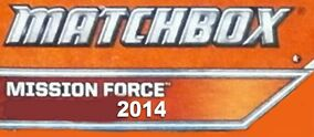 MBX Mission Force (2014 Logo)