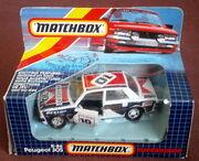 Peugeor 305 (Box)