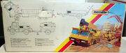 Road Repair Set (1985 K-118)