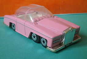 Rolls Royce (Thunderbirds)