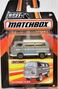 VOLKSWAGEN T2 BUS (Matchbox Best of 2017)