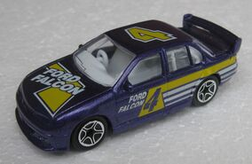 Ford Falcon (MB292 1998)